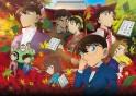 名探偵コナン から紅の恋歌(ラブレター)(アニメ)