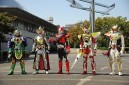 仮面ライダー×仮面ライダー ドライブ&鎧武MOVIE大戦フルスロットル(特撮)