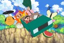 映画クレヨンしんちゃん 激突!ラクガキングダムとほぼ四人の勇者(アニメ)