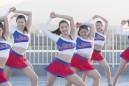 チア☆ダン ~女子高生がチアダンスで全米制覇しちゃったホントの話~(邦画)