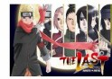 THE LAST -NARUTO THE MOVIE- (アニメ)