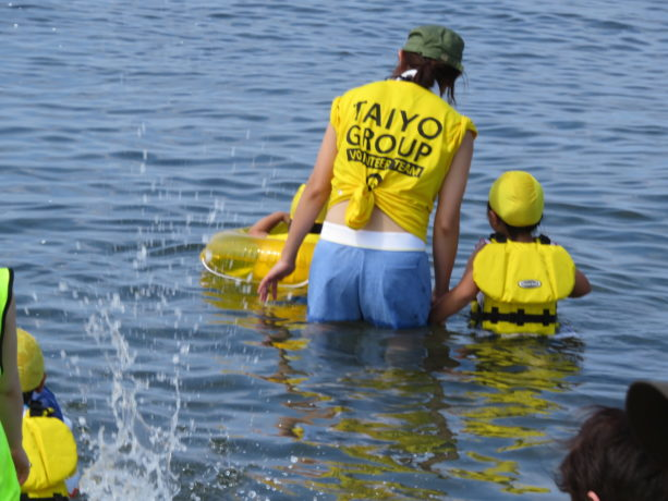 2019親子で過ごす夏休みin北海道 福島の親子支援 ボランティアを実施いたしました。